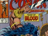Conan the Barbarian Vol 1 261