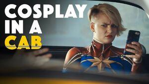 Cosplay in a Cab Season 1 1