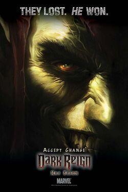 Dark Reign poster 008