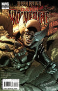 Dark Wolverine Vol 1 77 Sandoval Variant