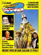 Doctor Who Magazine Vol 1 145
