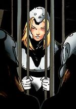Emma Frost (Earth-11326) from X-Men Legacy Vol 1 245 0001