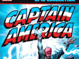 Epic Collection: Captain America Vol 1 1