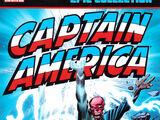 Epic Collection Vol 1 Captain America 1