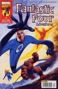 Fantastic Four Adventures Vol 1 4