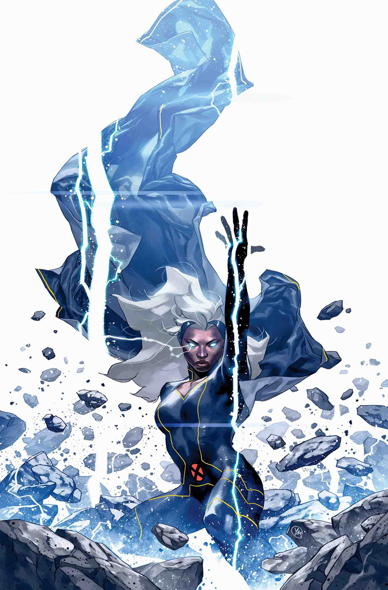 Ororo Munroe (Earth-616) | Marvel Database | FANDOM powered