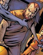 Floyd Baker (Earth-616) from Friendly Neighborhood Spider-Man Annual Vol 1 1 0001