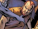 Floyd Baker (Earth-616)
