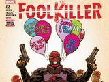 Foolkiller Vol 3 2