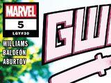 Gwenpool Strikes Back Vol 1 5