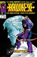 Hawkeye Vol 2 1