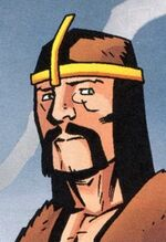 Heimdall (Earth-98101) from Timeslip Special Vol 1 1 0001
