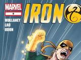 Iron Fist Vol 4 6