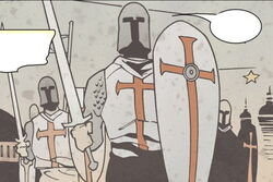 Knights Templar (Earth-616) from Ares Vol 1 3 0001