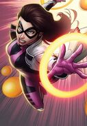Lana Baumgartner (Earth-1610) from Spider-Man Vol 2 17 cover 001