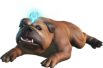 Lockjaw (Earth-TRN765) from Marvel Ultimate Alliance 3 The Black Order 002