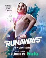 Marvel's Runaways poster 030