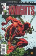 Marvel Knights Vol 2 5