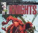 Marvel Knights Vol 2 5