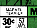 Marvel Team-Up Vol 1 57