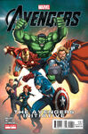 Marvel The Avengers The Avengers Initiative Vol 1 1
