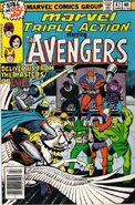 Marvel Triple Action Vol 1 47