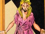 Mary Rose Geraci (Earth-616)
