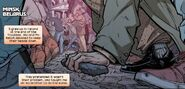 Minsk from Cataclysm Ultimates Vol 1 1 0001