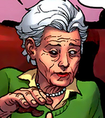 Mrs. Reynolds (Earth-616) from Sentry Fallen Sun Vol 1 1 001