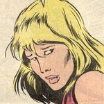 Nadine (Earth-616) from Conan the Barbarian Vol 1 165 001