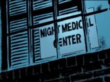 Night Nurse's Clinic/Gallery