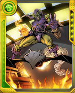 Norman Osborn (Earth-616) from Marvel War of Heroes 019