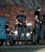 Oasis Spring Water (Earth-616) from Occupy Avengers Vol 1 2 001