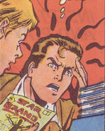 Peter Parker (Earth-616) from Web of Spider-Man Vol 1 44 001