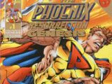 Phoenix Resurrection: Genesis Vol 1 1