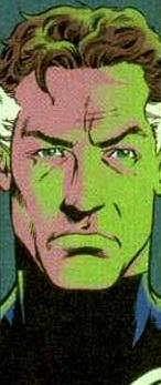 Reed Richards (Uatu's creation) (Earth-96943) from 2099 Manifest Destiny Vol 1 1