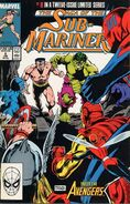 Saga of the Sub-Mariner Vol 1 8