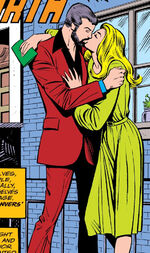 Sam Adams (Earth-616) and Carol Danvers (Earth-616) from Ms. Marvel Vol 1 23 001