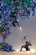 Secret Avengers Vol 1 36 Textless