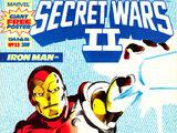 Secret Wars II (UK) Vol 1 33