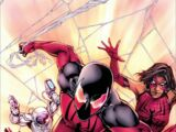 Superior Spider-Army (Earth-TRN588)
