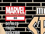 Spider-Girl Vol 1 66