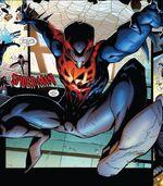 Spider-Man 2099 from Superior Spider-Man