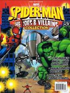 Spider-Man Heroes & Villains Collection Vol 1 53
