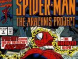 Spider-Man: The Arachnis Project Vol 1 4