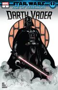 Star Wars Age of Rebellion - Darth Vader Vol 1 1