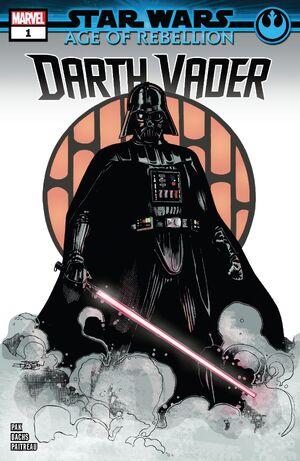 Star Wars Age of Rebellion - Darth Vader Vol 1 1