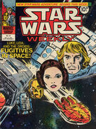 Star Wars Weekly (UK) Vol 1 47