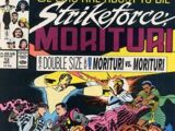 Strikeforce Morituri Vol 1 13