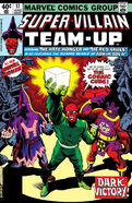 Super-Villain Team-Up Vol 1 17